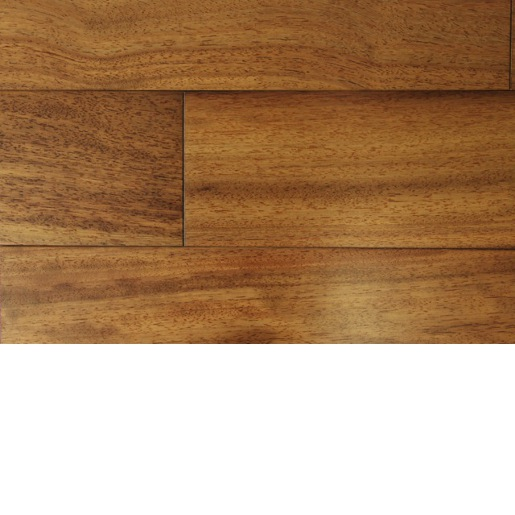 Iroko African Teak Hardwood Flooring Prefinished Engineered