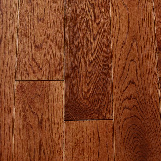 White Oak 1 Common And Better Prefinished Flooring