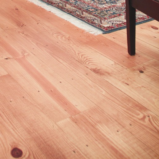 Southern Yellow Pine Hardwood Flooring