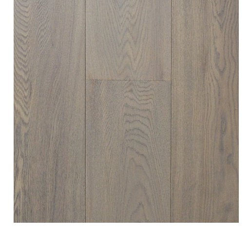 White Oak 1 Common 4mm Wear Layer Wire Brushed Engineered Prefinished Flooring