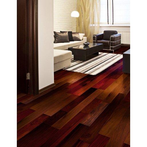 Amazing Save; Ipe Select And Better 3.2mm Wear Layer Engineered Prefinished Flooring