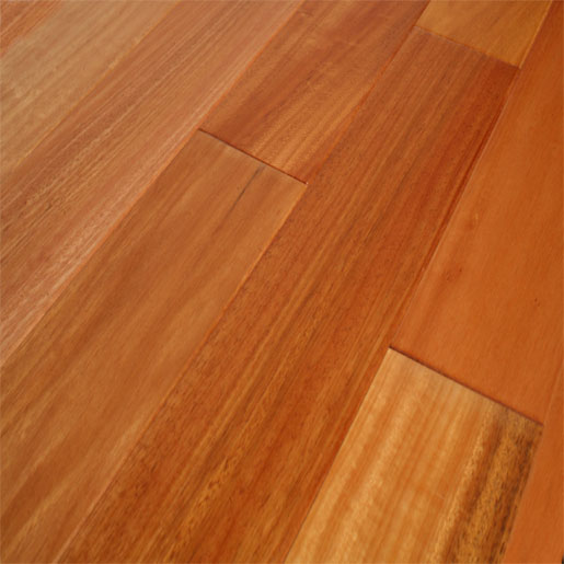 Timborana Clear Prefinished Flooring