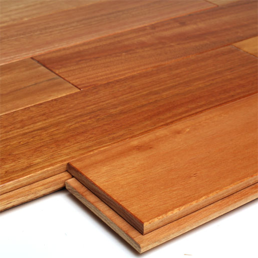 Timborana hardwood flooring prefinished engineered for Hardwood flooring prefinished vs unfinished