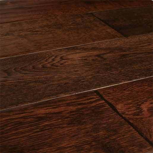 "Wood Floor Colors Hardwood Floors And Wood Flooring: White Oak Coffee 11/16"" X 4.9"" X 1'-4' Select And Better **DISCONTINUED**- Prefinished Flooring"