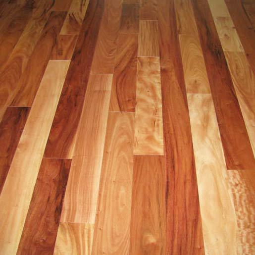 Amendoim 3 4 Quot X 5 Quot X 1 7 Clear Prefinished Flooring