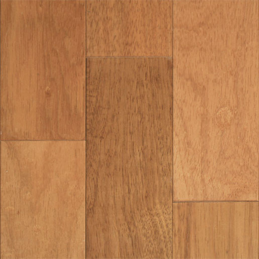 Tauari Clear Unfinished Flooring