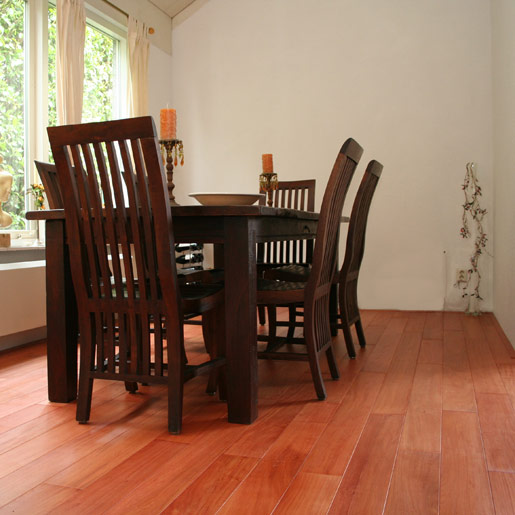 Tiete Rosewood Clear Prefinished Flooring
