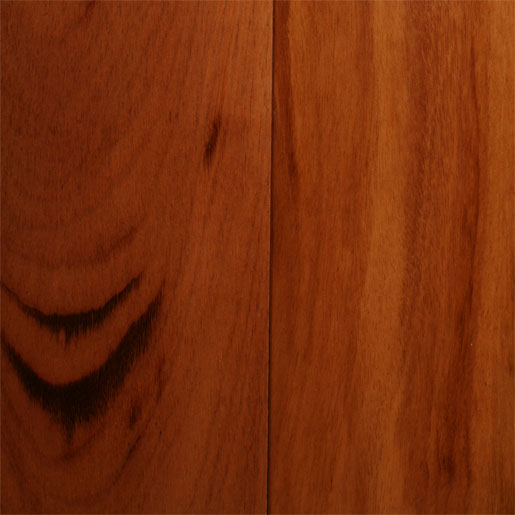 Tigerwood - Limited Quantity Unfinished Flooring