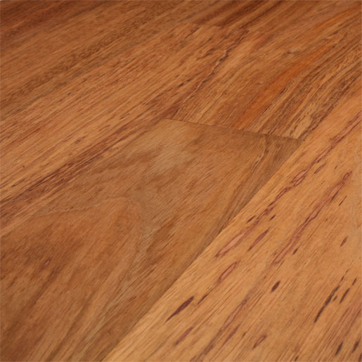 Brazilian Cherry Unfinished Clear 2106