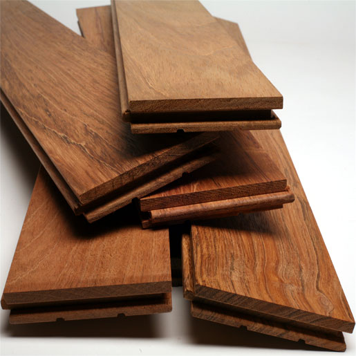 UF Jatoba 3'' Select Stack
