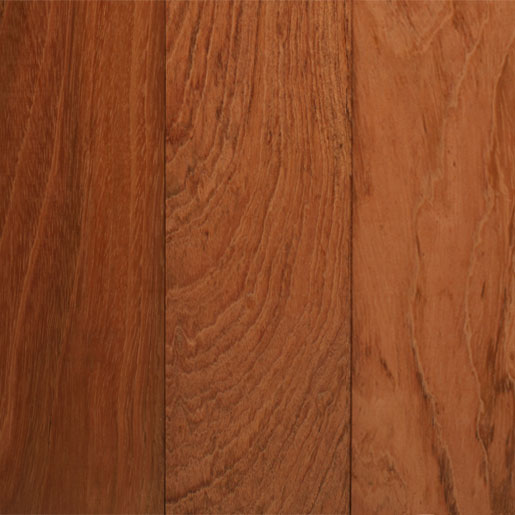 Brazilian cherry 3 4 x 5 1 2 x 1 7 39 clear discontinued for Unfinished hardwood flooring vs prefinished