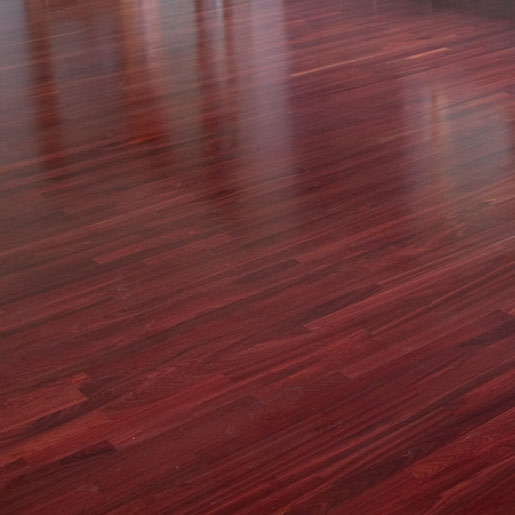 Bloodwood flooring cool bloodwood hardwood flooring for Prefinished flooring