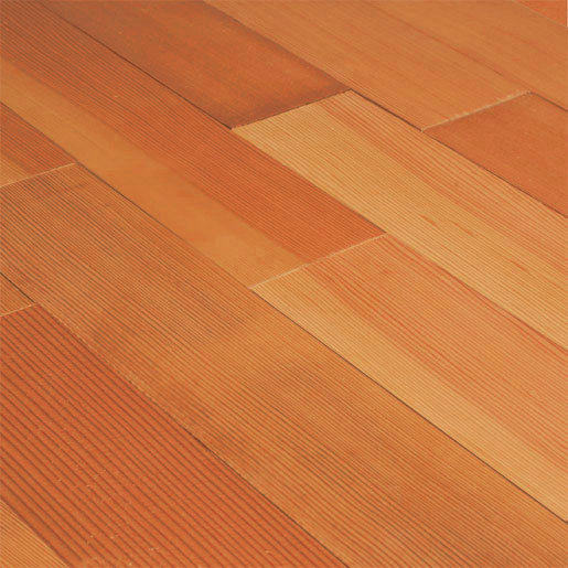 Douglas Fir  Unfinished Flooring