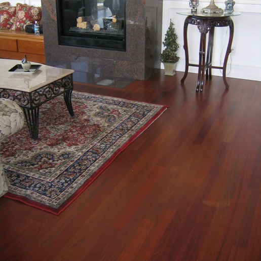 Brazilian Cherry Hardwood Flooring - Prefinished Engineered Brazilian  Cherry Floors and Wood - Brazilian Cherry Hardwood Flooring - Prefinished Engineered