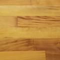 Garapa / Golden Teak Natural Prefinished Flooring