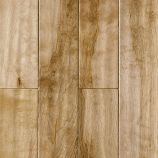 Birch Character Grade 2mm Wear Layer Engineered Prefinished Flooring