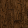 Hickory Chestnut Engineered Prefinished Flooring