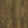 Hickory Mocha Engineered Prefinished Flooring