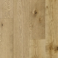 White Oak Saddle Engineered Prefinished Flooring