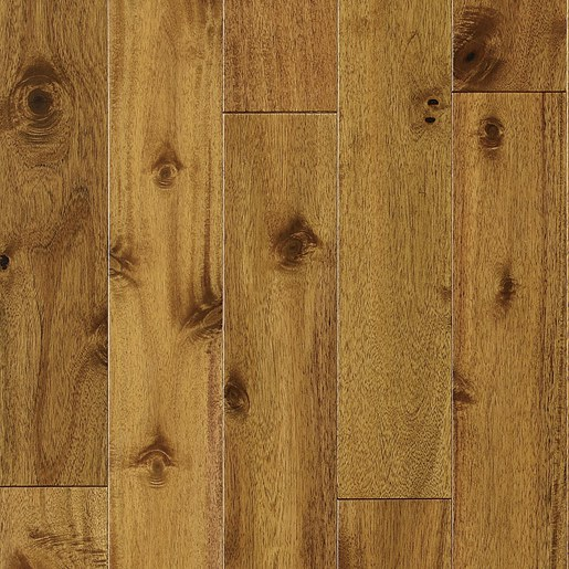 Acacia Character Grade 1.5mm Wear Layer Engineered Prefinished Flooring
