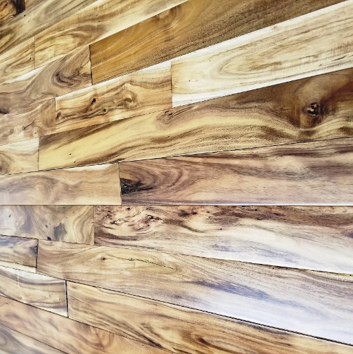 Acacia Character Prefinished Flooring