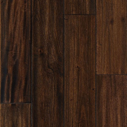 Genuine Mahogany Select Prefinished Flooring