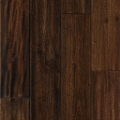 Genuine Mahogany Cocoa Engineered Prefinished Flooring