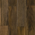 Genuine Mahogany Sable Engineered Prefinished Flooring