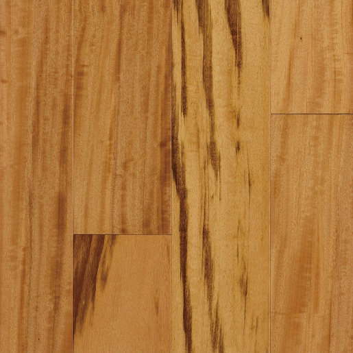 Tigerwood Select 2mm Wear Layer Engineered Prefinished Flooring