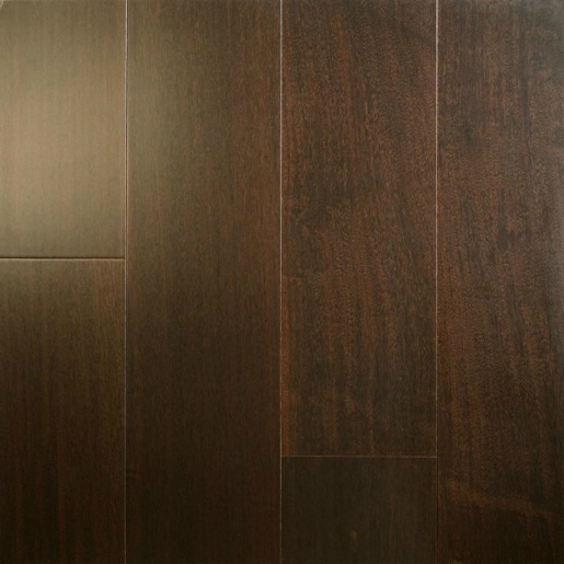 Ipe Select 0.6mm Wear Layer Engineered Prefinished Flooring