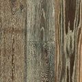 White Oak Noir  OIL Engineered Prefinished Flooring