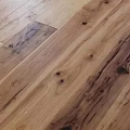 Hickory - Antique Hondo Natural Engineered Prefinished Flooring