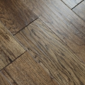 Hickory Leather Engineered Prefinished Flooring