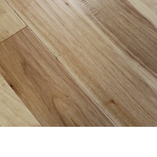 Hickory Character Grade 1.2mm Wear Layer Engineered Prefinished Flooring