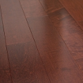 Maple Suede Engineered Prefinished Flooring