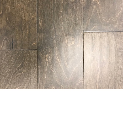 Birch Character Grade 1.2mm Wear Layer Engineered Prefinished Flooring
