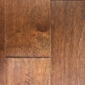 Birch Cayenne Engineered Prefinished Flooring
