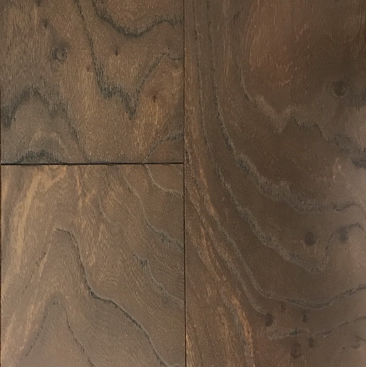 Chinese Elm Select 2mm Wear Layer Engineered Prefinished Flooring