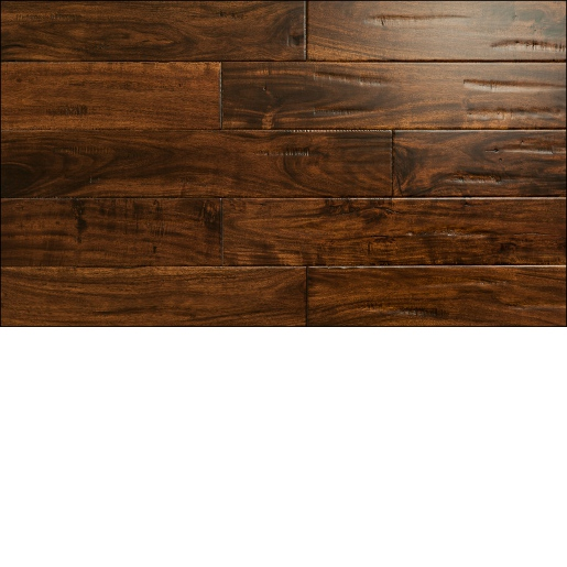 Acacia Character Grade 2mm Wear Layer Engineered Prefinished Flooring