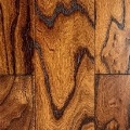 Chinese Elm Gunstock Engineered Prefinished Flooring