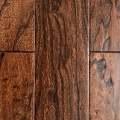 Chinese Elm Tobacco Engineered Prefinished Flooring