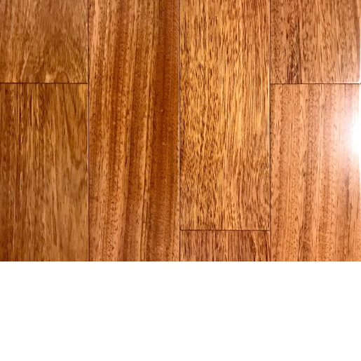 Brazilian Cherry Select 2.3mm Wear Layer Engineered Prefinished Flooring