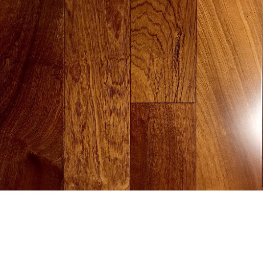 Sapele  Select 2.3mm Wear Layer Engineered Prefinished Flooring