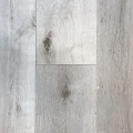 Luxury Vinyl - WaterGuard - Glacier Oak with Attached Sound-Buffering Pad