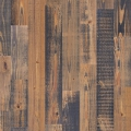 Southern Yellow Pine Band Sawn Sierra Prefinished Flooring