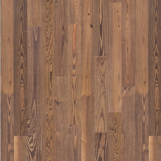 Southern Yellow Pine Mill Run Prefinished Flooring