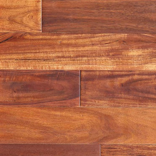 Acacia Rustic 1.3mm Wear Layer Engineered Prefinished Flooring