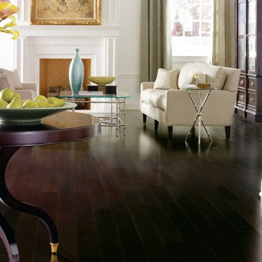 African Magnolia Select 2.2mm Wear Layer Engineered Prefinished Flooring