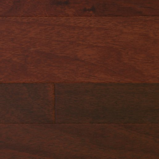 Padauk hardwood flooring prefinished engineered padauk for Prefinished flooring