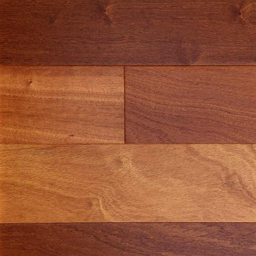 Sapele  Select and Better 2mm Wear Layer Engineered Prefinished Flooring